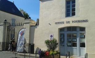 Office de Tourisme de Noirmoutier-en-l'île