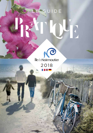 Guide PRATIQUE 2018_Ile de Noirmoutier