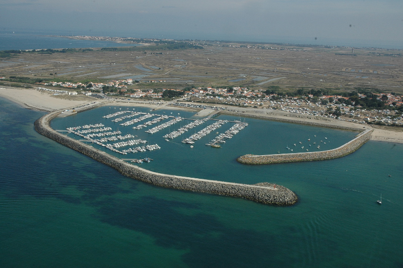 Port de Morin