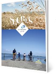 Couverture_Magazine SECRETS 2018_Ile de Noirmoutier