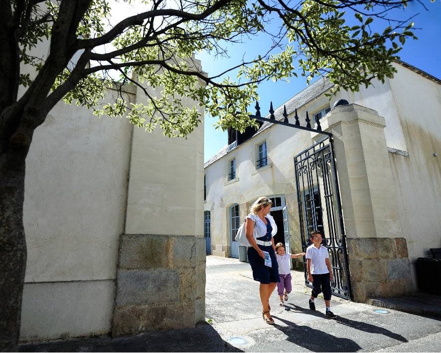 Les engagements office de tourisme de l 39 le de noirmoutier - Office de tourisme noirmoutier ...