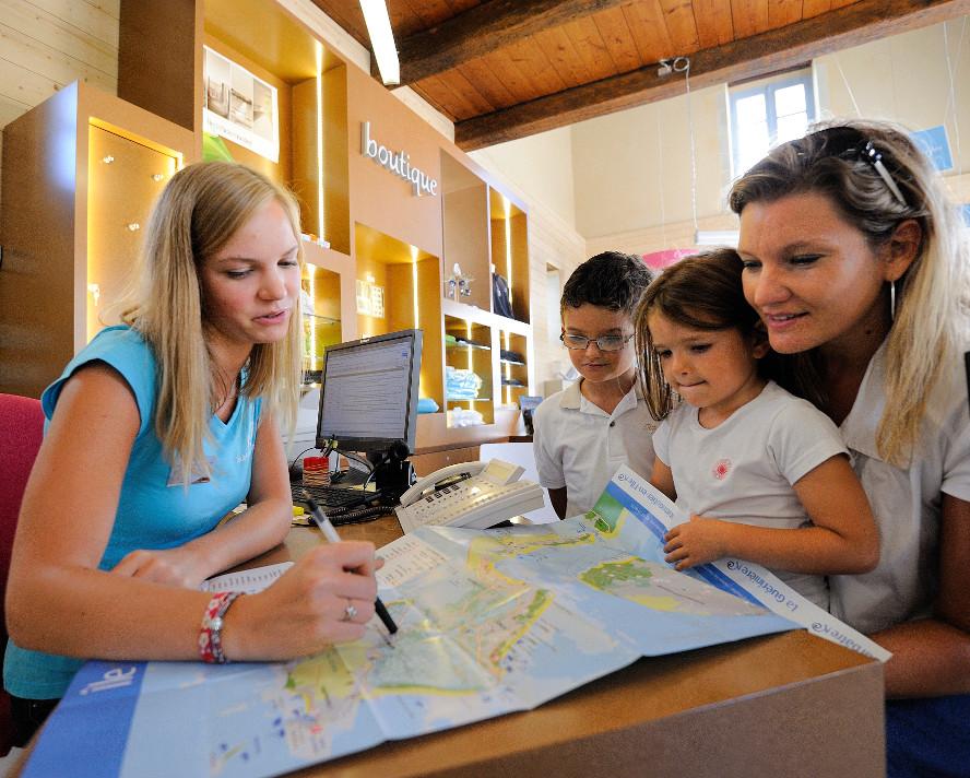 Les engagements office de tourisme de l 39 le de noirmoutier - Office du tourisme ile de noirmoutier ...