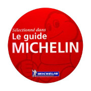 Guide Michelin rouge