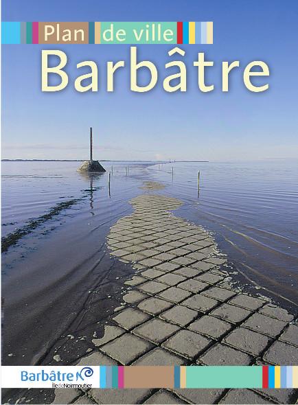 Brochures touristiques informations pratiques le de - Office de tourisme noirmoutier ...