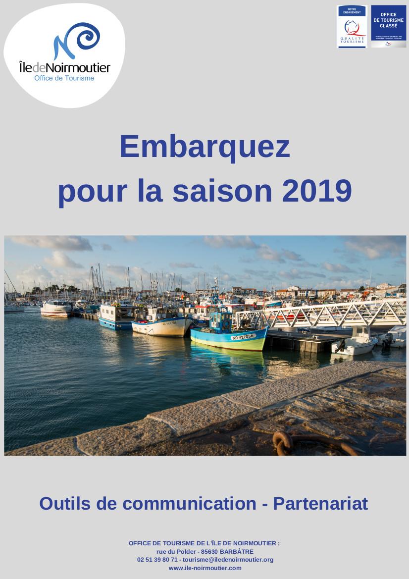 Espace professionnel office de tourisme de noirmoutier - Office de tourisme noirmoutier ...