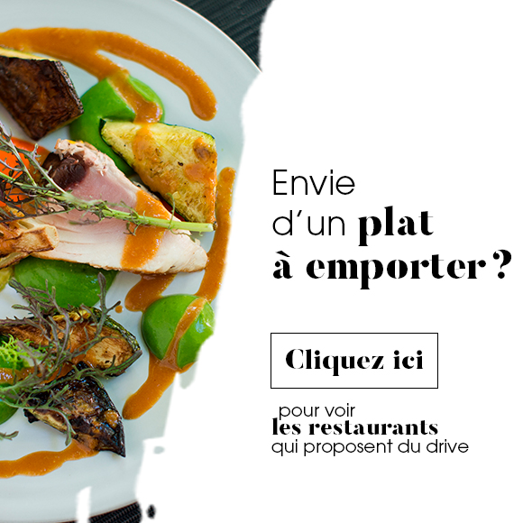 Pop-in - Mobile - Restaurants à emporter - avril 2020