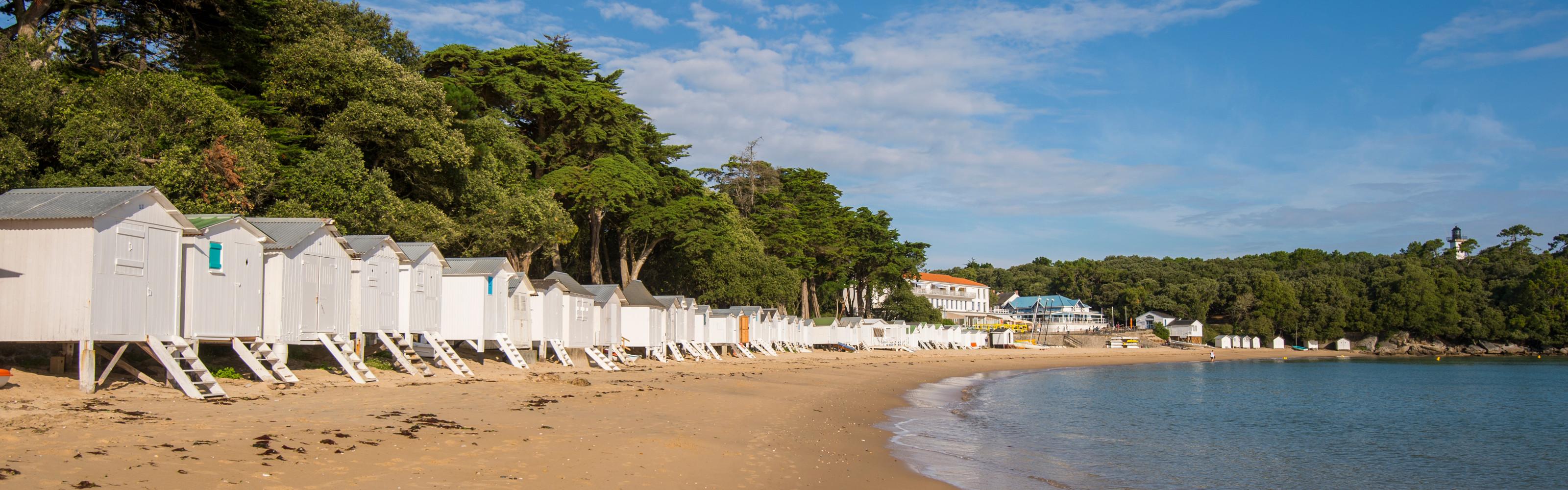 Noirmoutier en le explorer l 39 le de noirmoutier - Office de tourisme noirmoutier ...