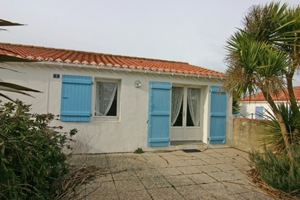 Mais l494 ile de noirmoutier l 39 herbaudiere maison 4 - Office de tourisme noirmoutier ...