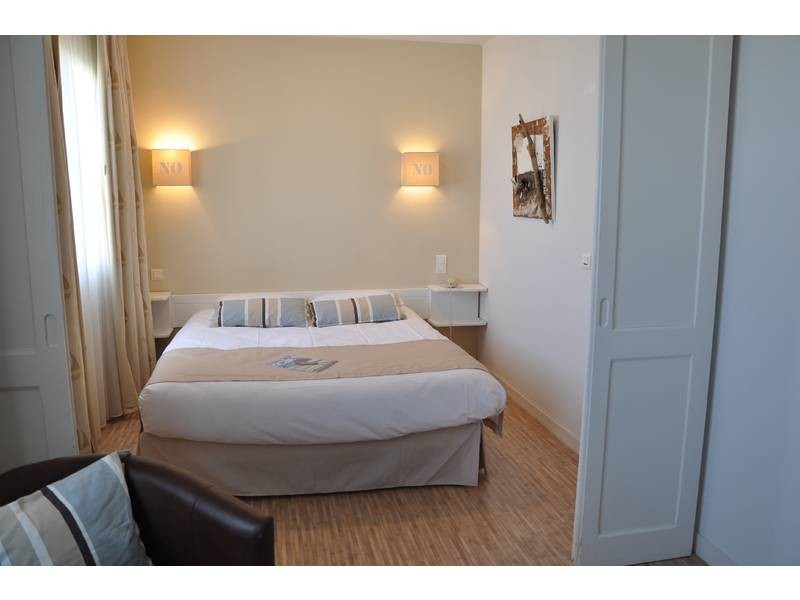 Single or double room-Superior