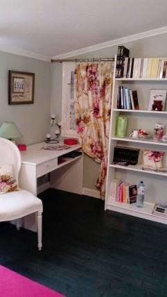 La chambre d 39 emilie chambres d 39 h tes noirmoutier - Chambre d hote ile de porquerolles ...