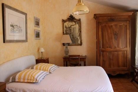 Fremdenzimmer Blanc Marine - Chambres d\'Hôtes à Noirmoutier