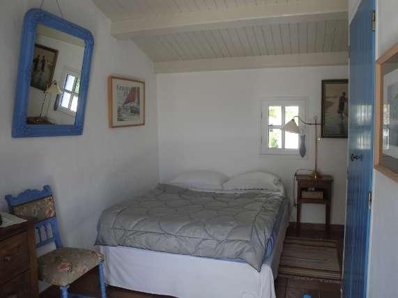 le buzet bleu chambres d 39 h tes noirmoutier. Black Bedroom Furniture Sets. Home Design Ideas