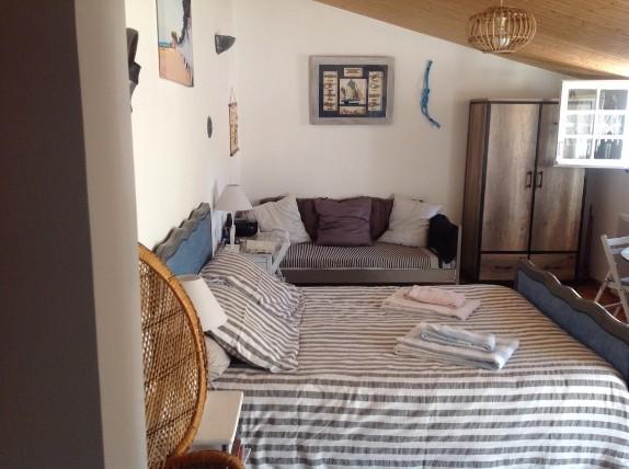 la petite rabiette chambres d 39 h tes noirmoutier. Black Bedroom Furniture Sets. Home Design Ideas