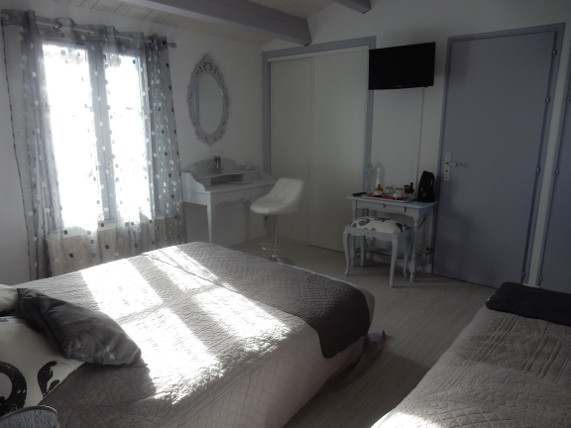 Le Bois Clre  Chambres DHtes  Noirmoutier