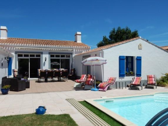 Chambres DHtes  Location De Vacances  Noirmoutier