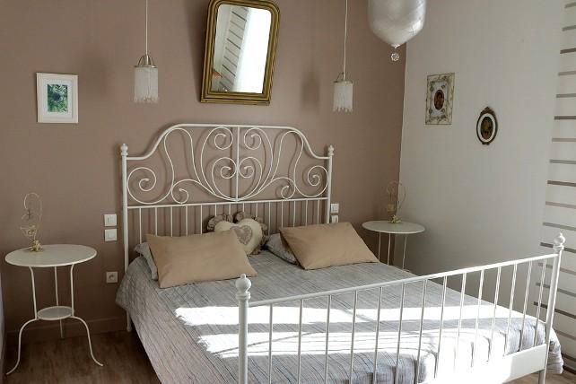 le clos fleuri chambres d 39 h tes noirmoutier. Black Bedroom Furniture Sets. Home Design Ideas