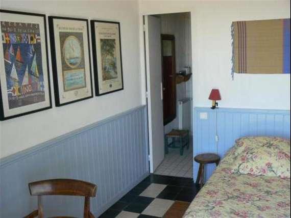 saint filbert chambres d 39 h tes noirmoutier. Black Bedroom Furniture Sets. Home Design Ideas