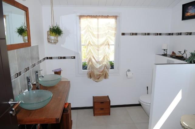 Villa tobago chambres d 39 h tes noirmoutier - Chambre d hote ile de noirmoutier ...