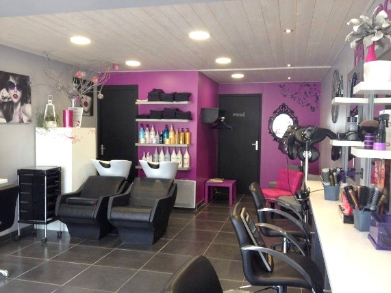 Arabesques - Salon de coiffure mixte - Commerces à Noirmoutier