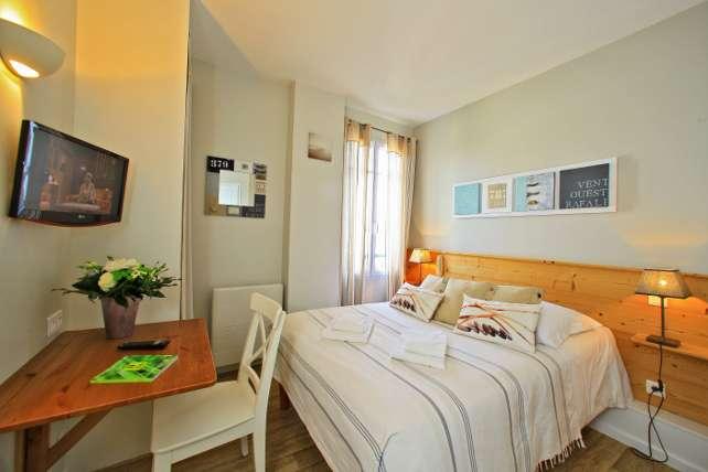 Ile De Noirmoutier Hotel Bois La Chaize