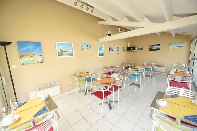 Hotel Esperanza - Hôtel Non classé à Noirmoutier