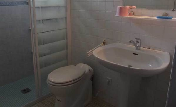M et mme leroux maison mitoyenne 4 personnes location d for Adoucisseur d eau maison