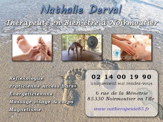 Ile De Noirmoutier Reflexologue 2017 Nathalie Derval 14