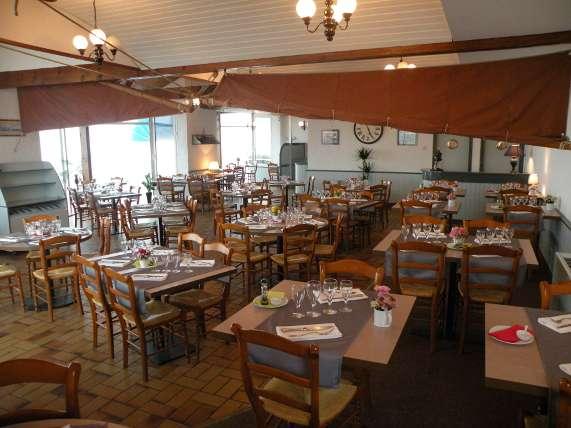 la cormaroune restaurant restaurants noirmoutier. Black Bedroom Furniture Sets. Home Design Ideas