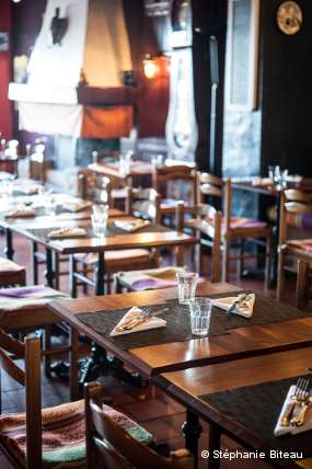 La Table D Elise Traditional Cuisine Noirmoutier