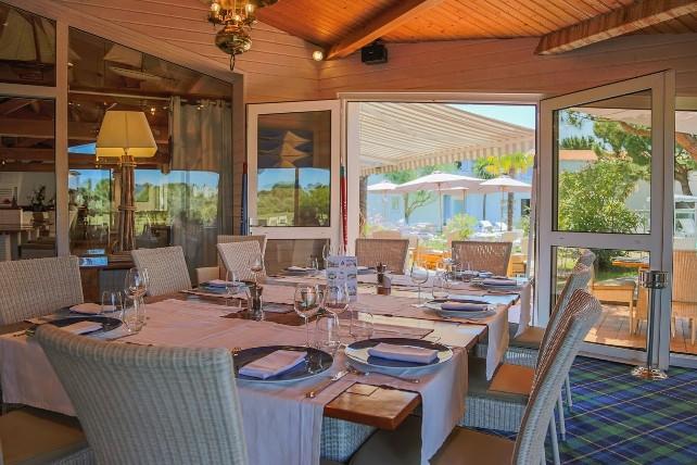 Restaurant Gastronomique Noirmoutier