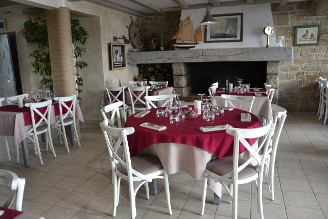 La bisquine restaurant noirmoutier - Galerie du port noirmoutier ...