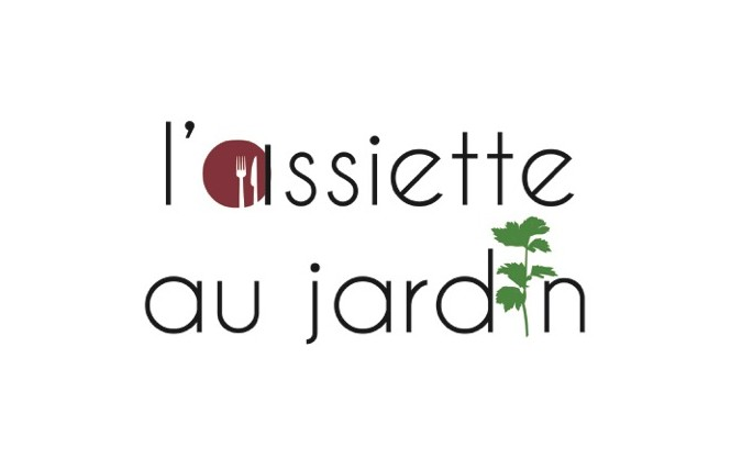L 39 assiette au jardin restaurant noirmoutier for Restaurant le jardin au moulleau