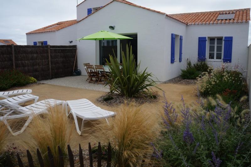 Mme TESSIER \'L\'île du Pilier\' Maison individuelle 6 ...