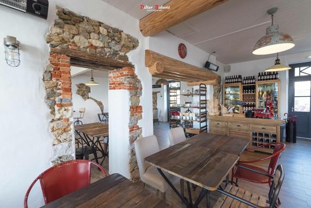 Le 11 bar brasserie noirmoutier - Galerie du port noirmoutier ...