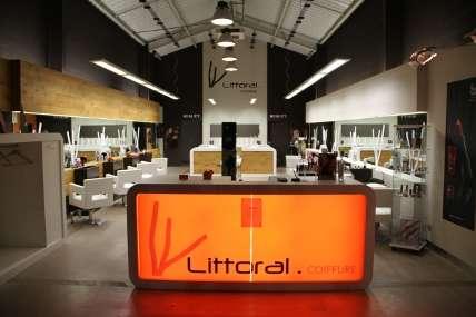 Littoral Coiffure - Salon de coiffure - Commerces à Noirmoutier