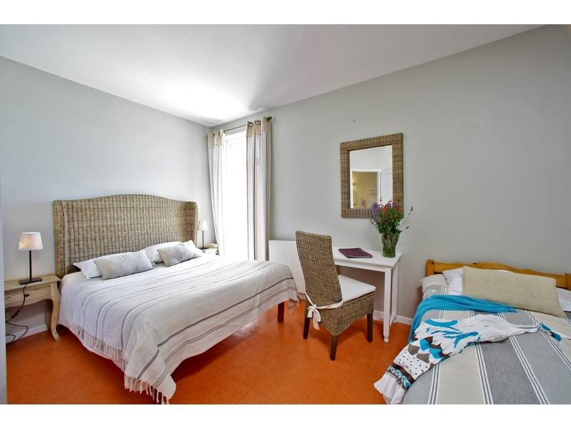 TRIPLE TERRACE-ROOM 2 PERSONS