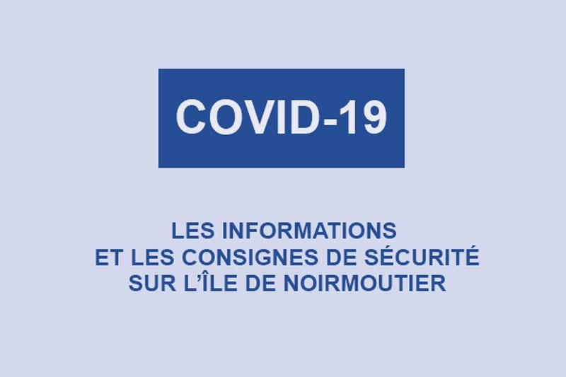Information - Covid-19