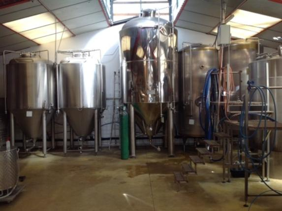Brasserie de la N'O - Hand-crafted beer manufacturing