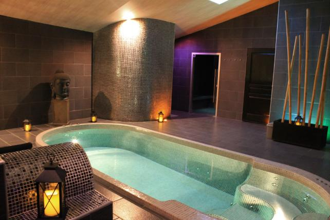 Ô Spa - Beaty and wellness centre