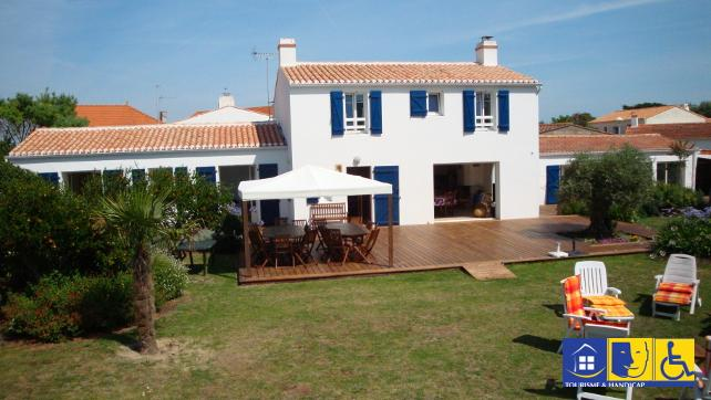 Mr Albufera - Detached house for 15 people
