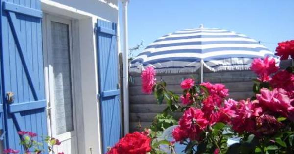 Logis de luzay chambres d 39 h tes noirmoutier - Chambres d hotes noirmoutier en l ile ...