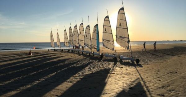 Sel Ton Char Ecole De Char A Voile Activites Nautiques A Noirmoutier