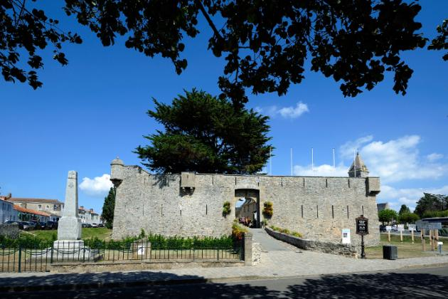 Visites guid es noirmoutier individuelles ou en groupes - Office du tourisme ile de noirmoutier ...
